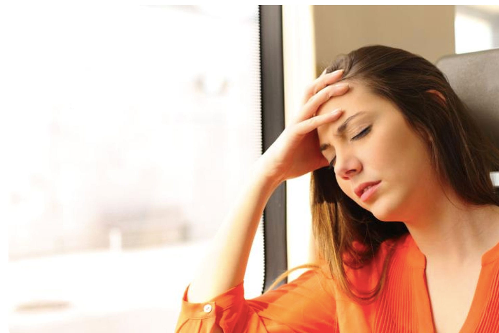 ayurvedic solution for female problems
