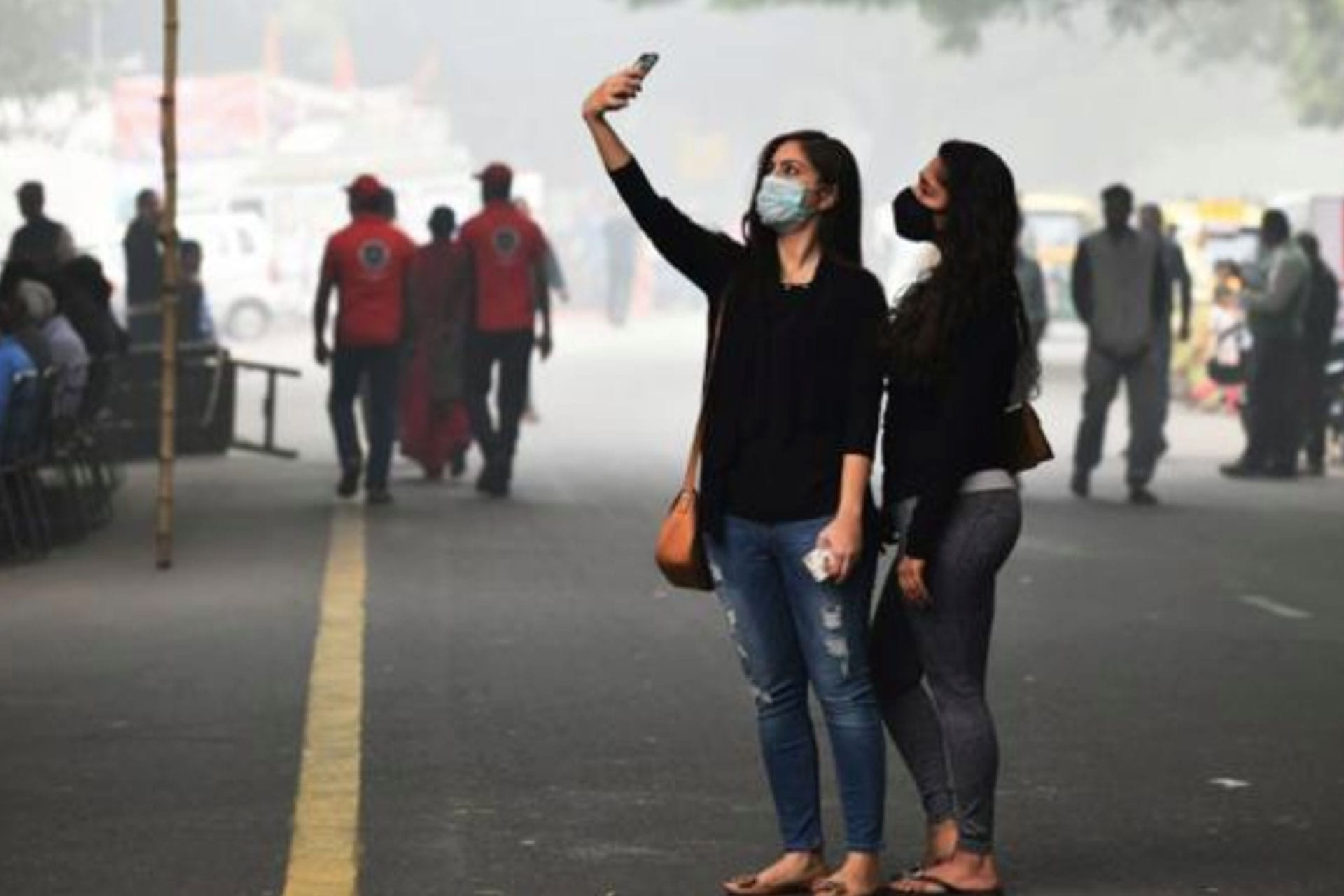 pollution cause infertility in women