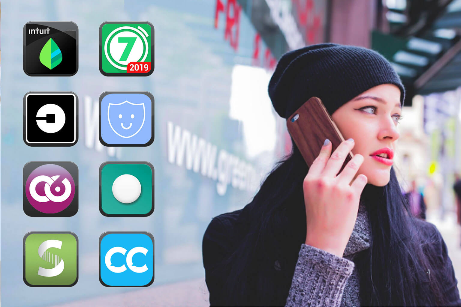 apps for woman