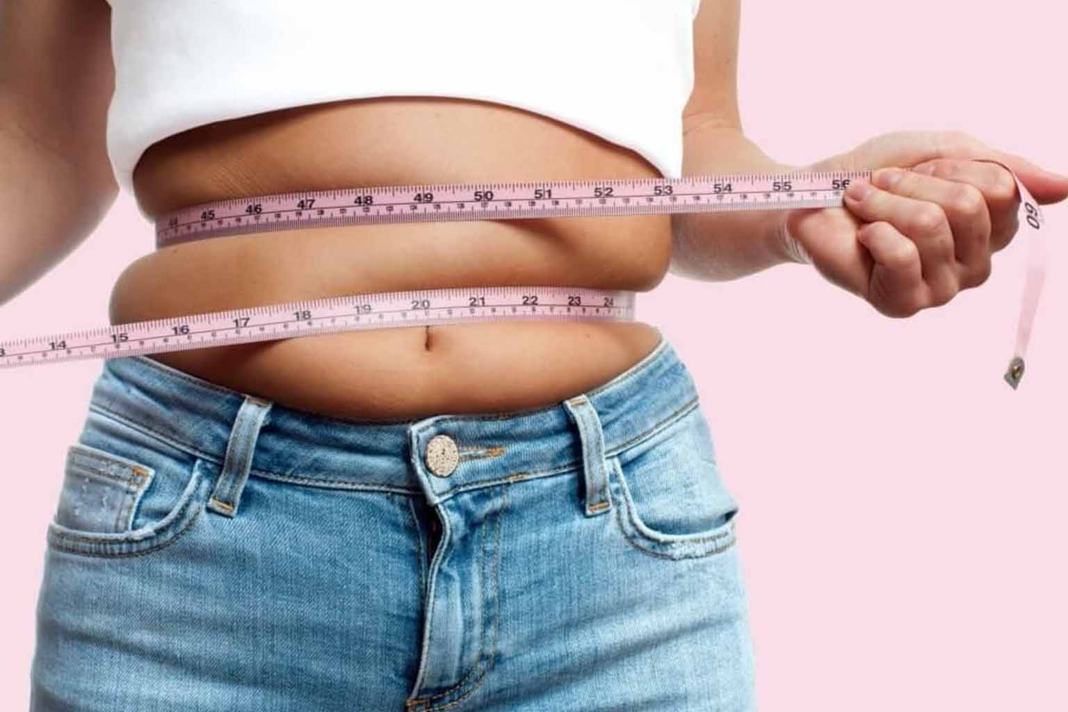 11 Mistakes You Must Avoid While Trying To Lose Belly Fat % - % The Voice Of Woman
