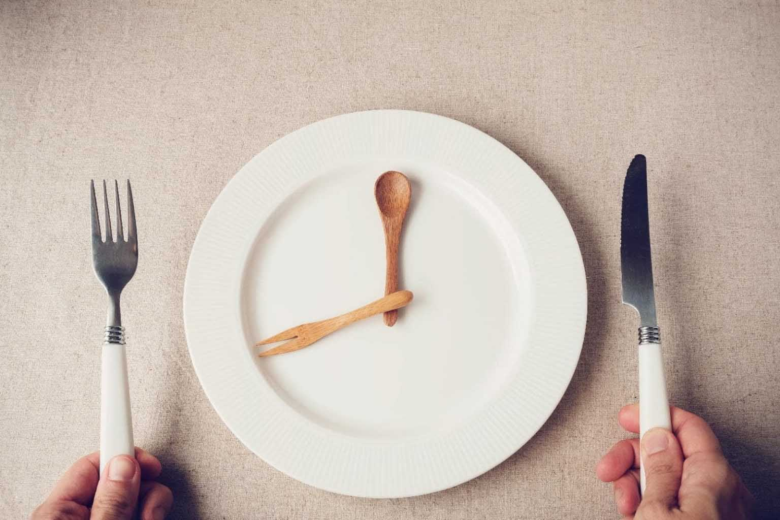 Avoid These 5 Mistakes In Intermittent Fasting % - % The Voice Of Woman