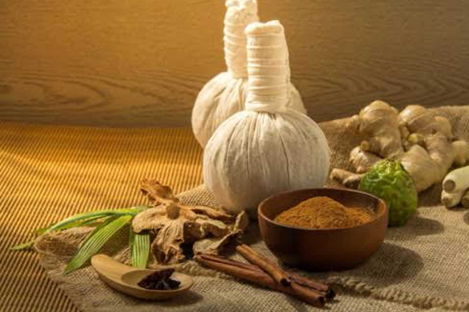 home made ayurvedic treatment for allergies