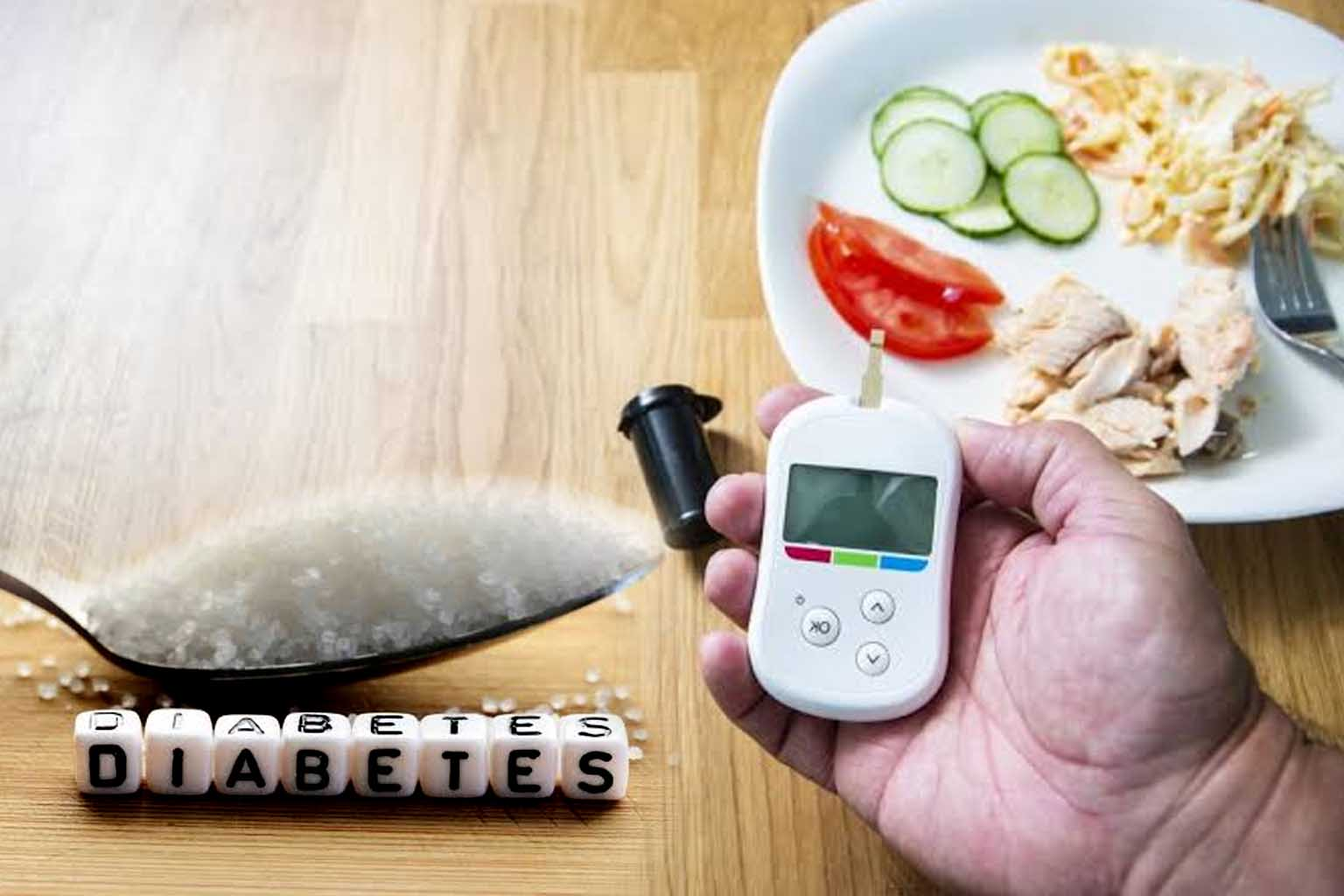What To Eat And What Not To If You Have Diabetes % - % The Voice Of Woman