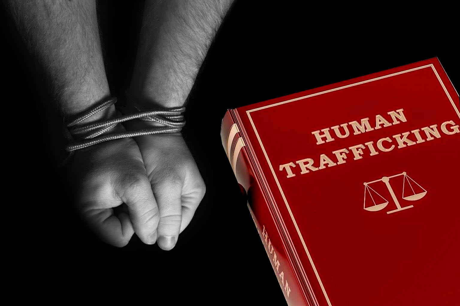 Can Trafficking Of Women & Girls Ever Stop % - % The Voice Of Woman