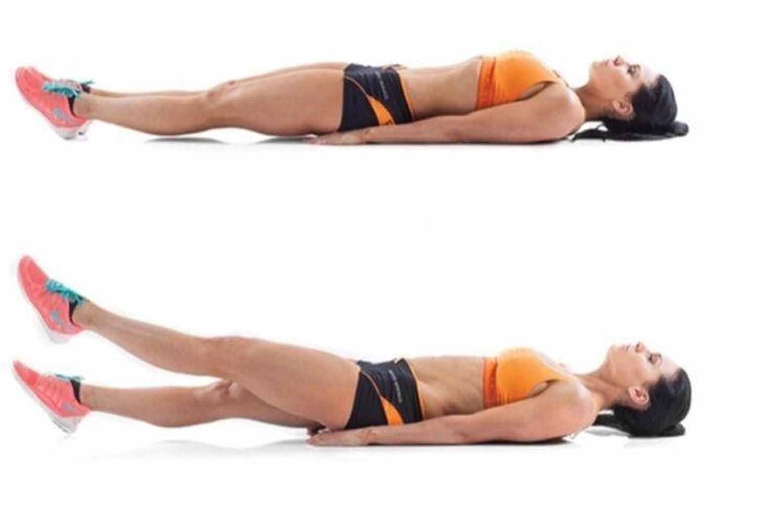 Abs Exercises - 5848