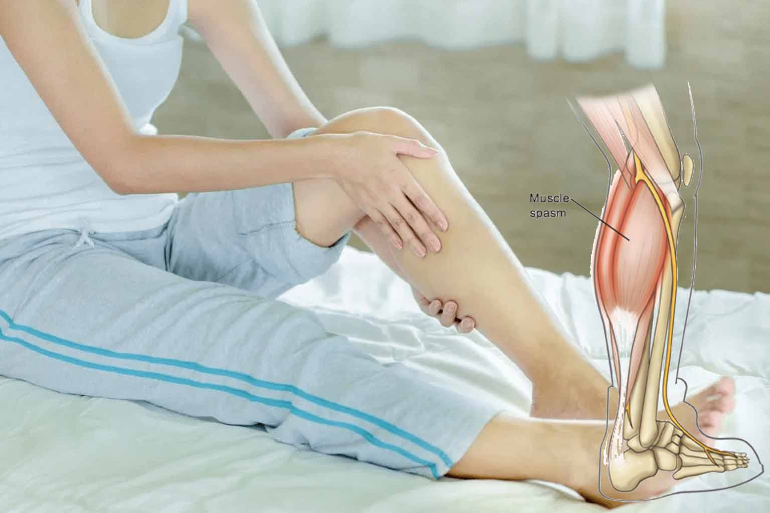 Muscle Cramps - 7440
