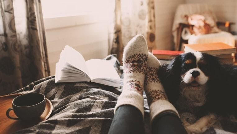 Hygge Your Home With These Simple Steps % - % The Voice Of Woman