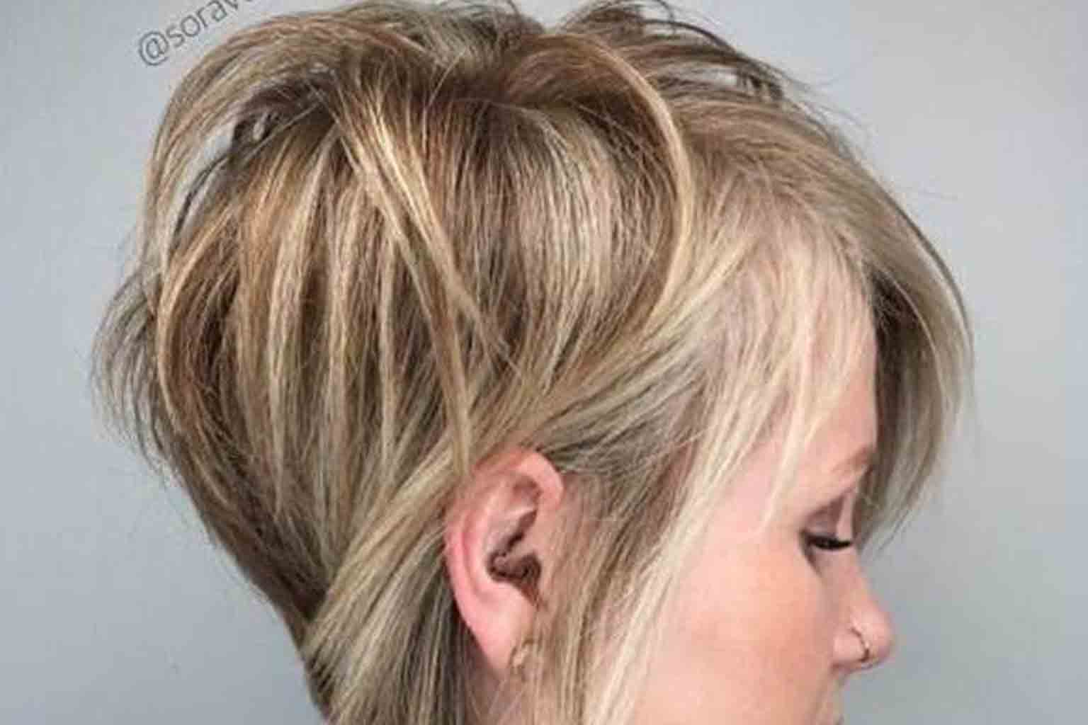 10 Trending Bob Hairstyles You've Got To Try % - % The Voice Of Woman