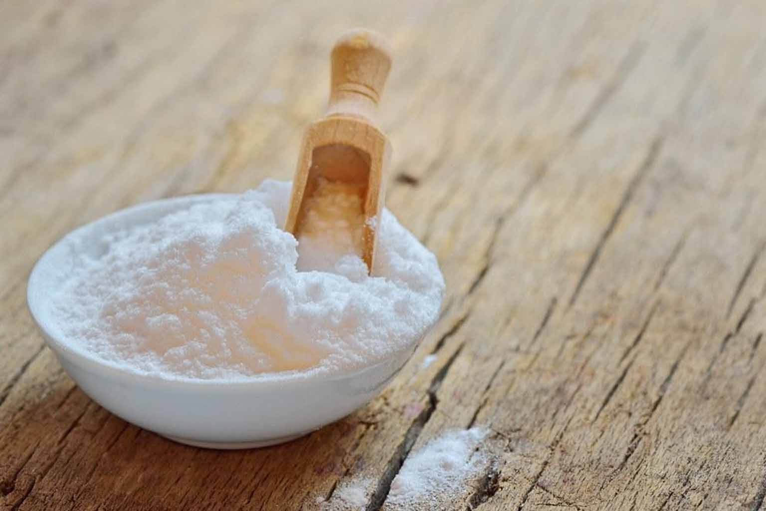 Baking Soda: The Queen Of Compound You've Been Oblivious To % - % The Voice Of Woman