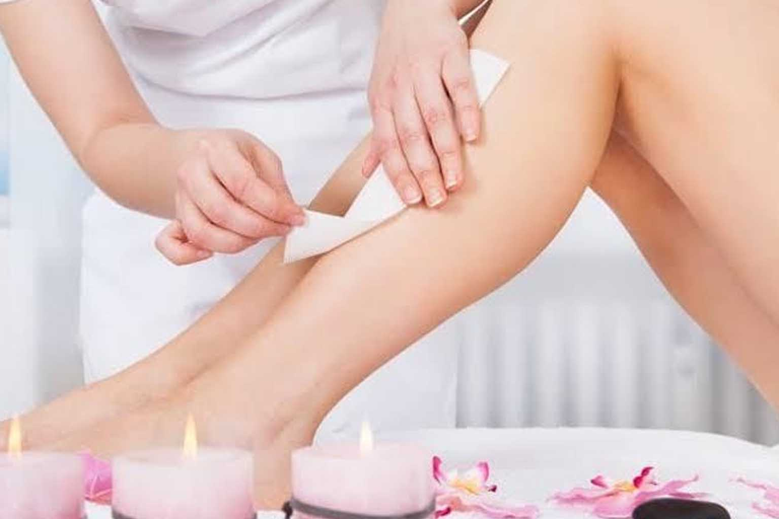 First Waxing: Tips To Know Before Your First Waxing Session % - % The Voice Of Woman