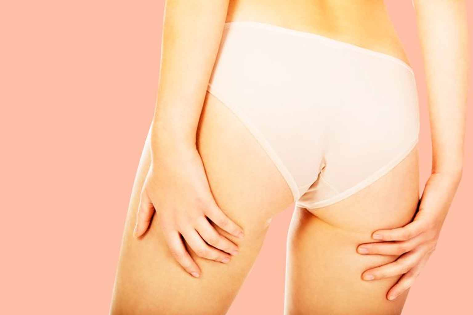 11 Amazing Ways To Treat Red & Itchy Butt At Home % - % The Voice Of Woman