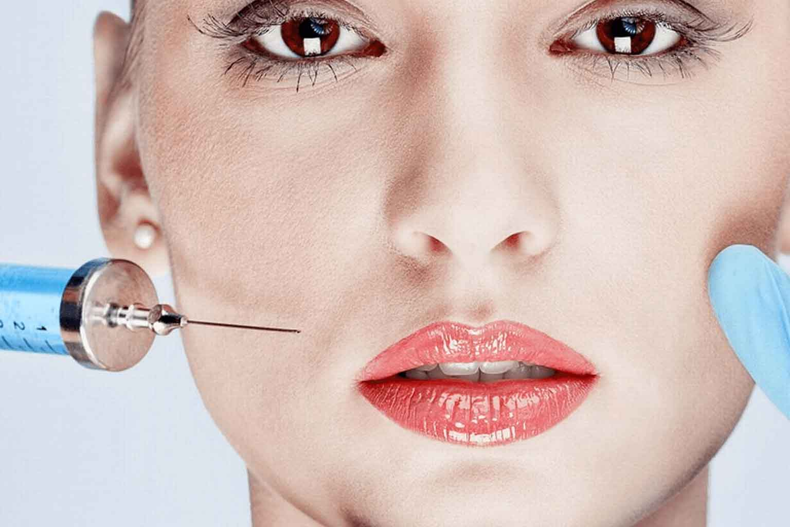 about facial fillers