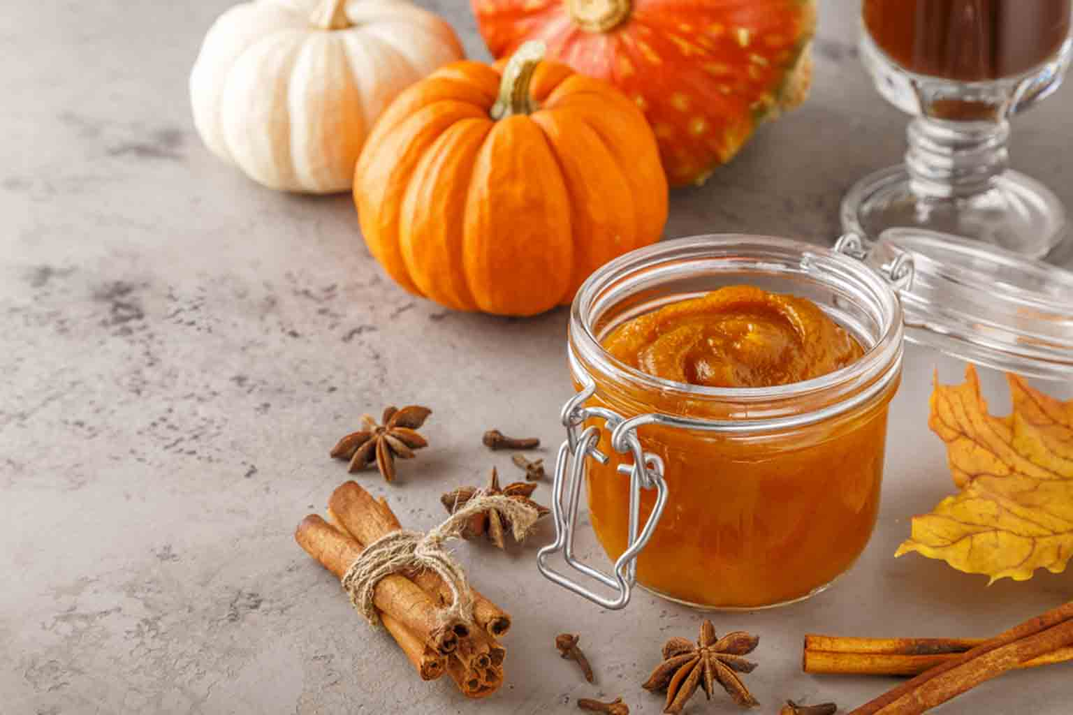 items required to make pumpkin face mask