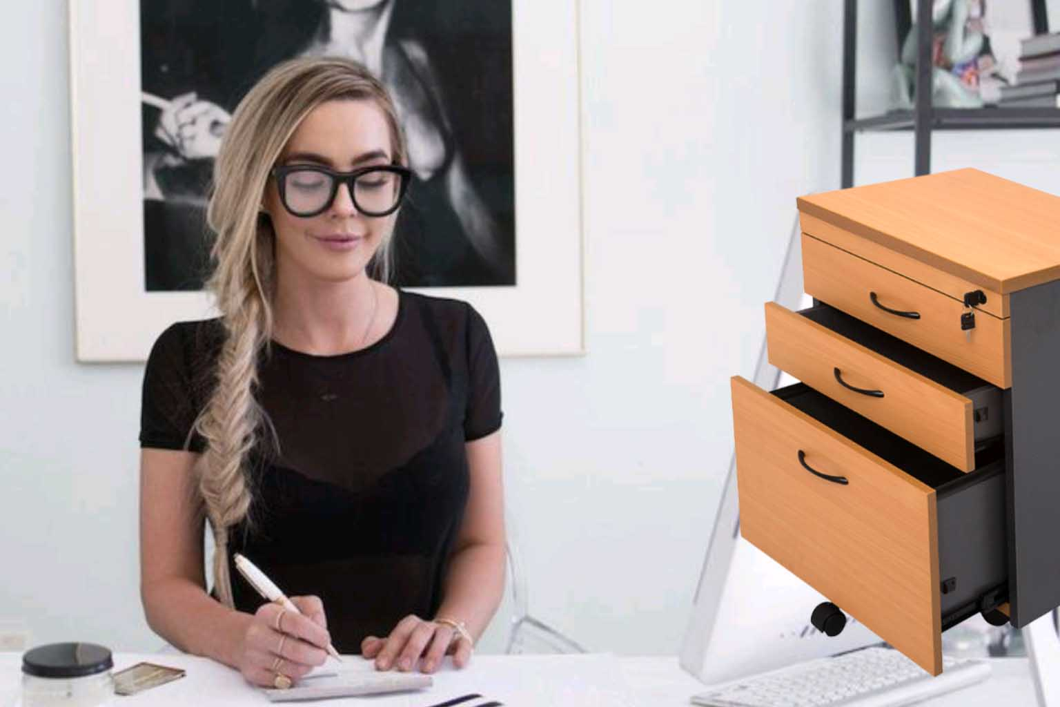 beauty essentials to keep at office