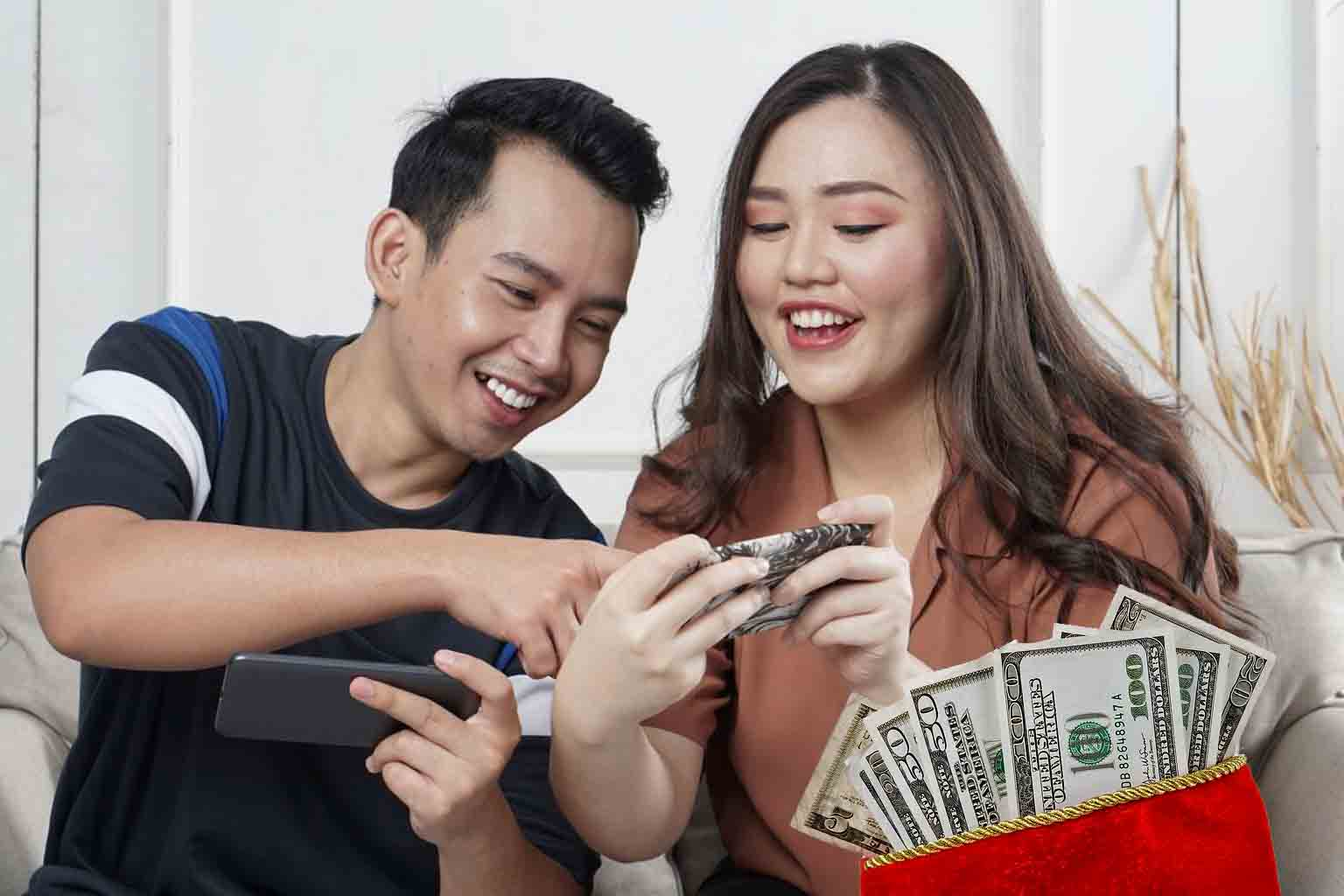 Play online games and earn money