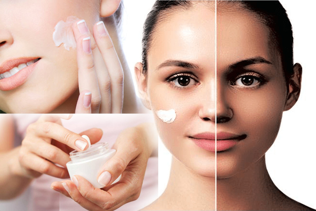 Use or not to use beauty creams