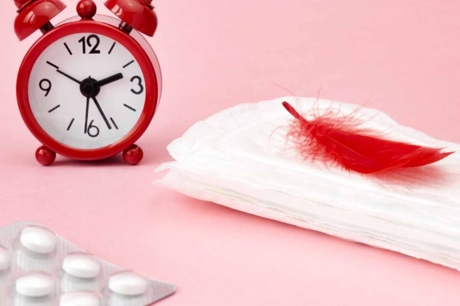 changes due to postpartum periods