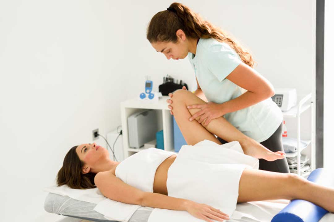physical therapy as a knee replacement alternatives for knee surgery