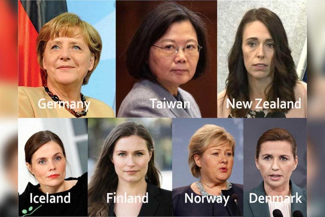 women in decision making