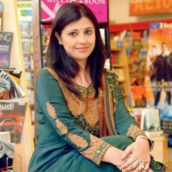Amrita Chowdhury Talks About Passion And Perseverance As The Key To Success