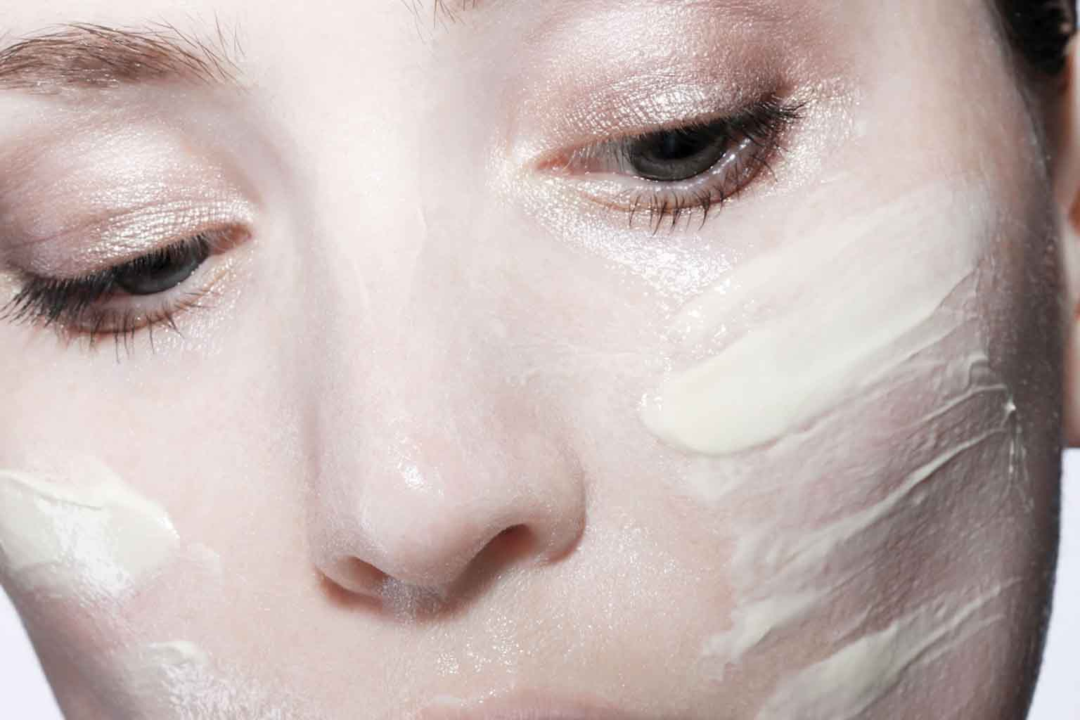 face cleansing mistakes