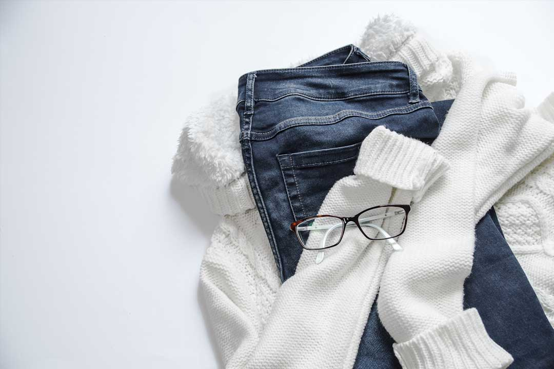how to use old clothes to make new outfits