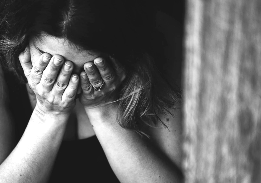 struggles of mother with mental illness
