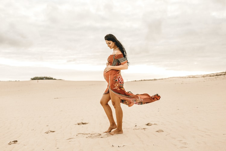 best maternity outfit