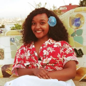 FinTech Futures' Sharon Kimathi Shares Her Views On Feminism And  Being A Female, Black Editor