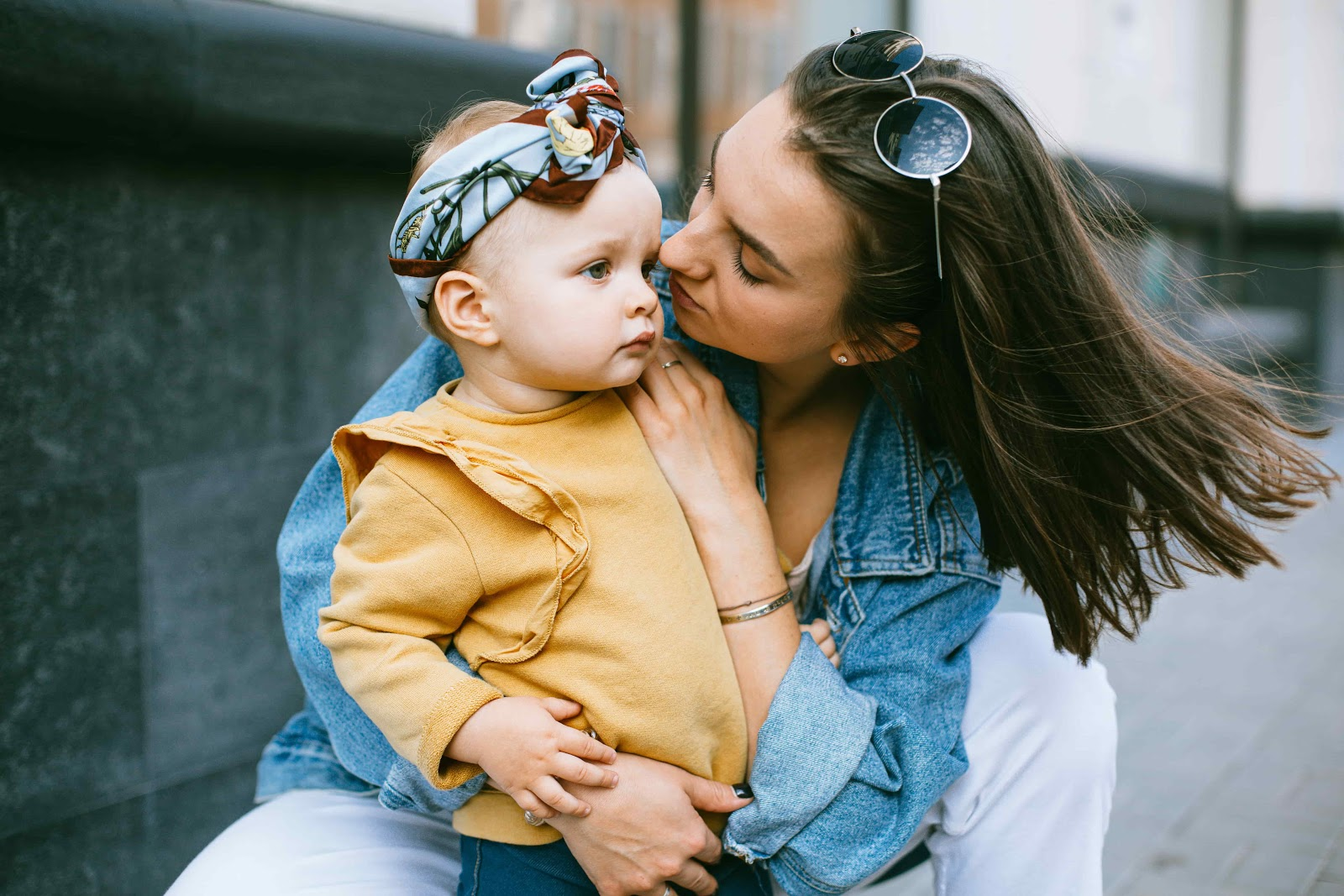 Signs That Your Baby Has Sensitive Skin