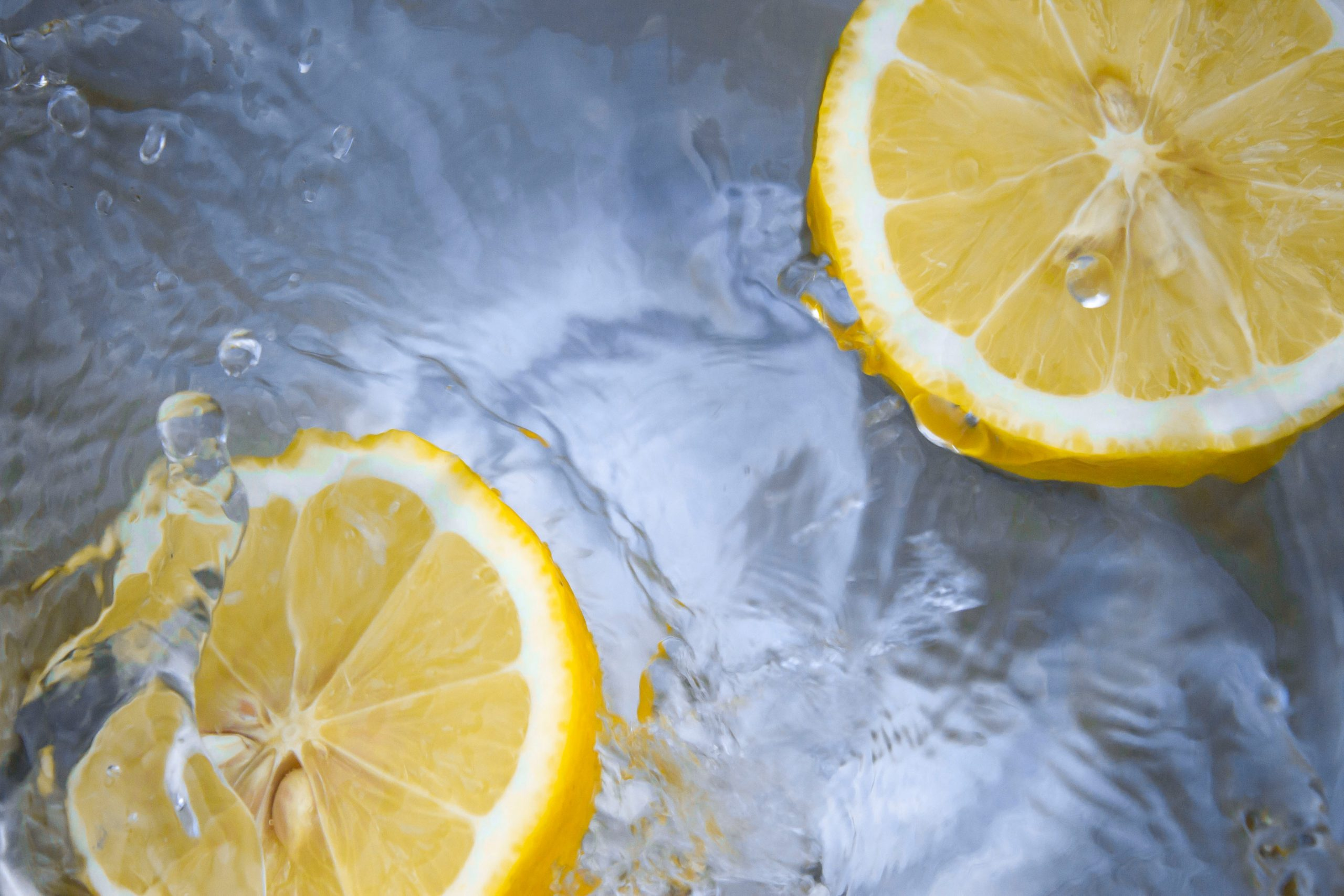 Electrolyte for skin