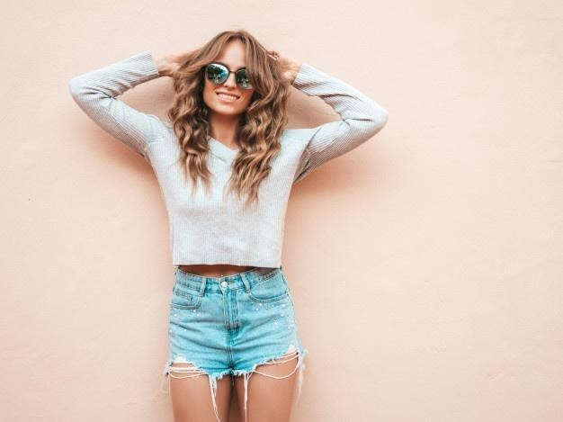 Styling tips for petite girls
