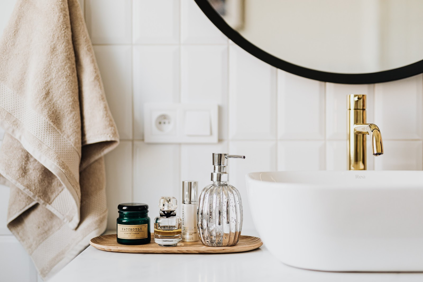 How to use bathroom products post expiration date