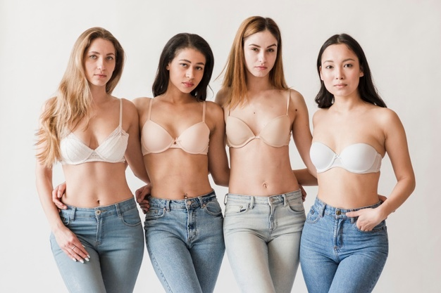 difference between bra and bralette