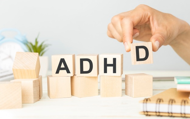 difference between adhd and add
