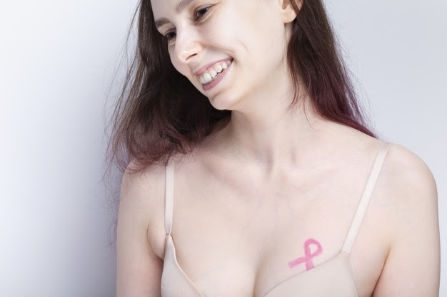 Bras for breast cancer patients