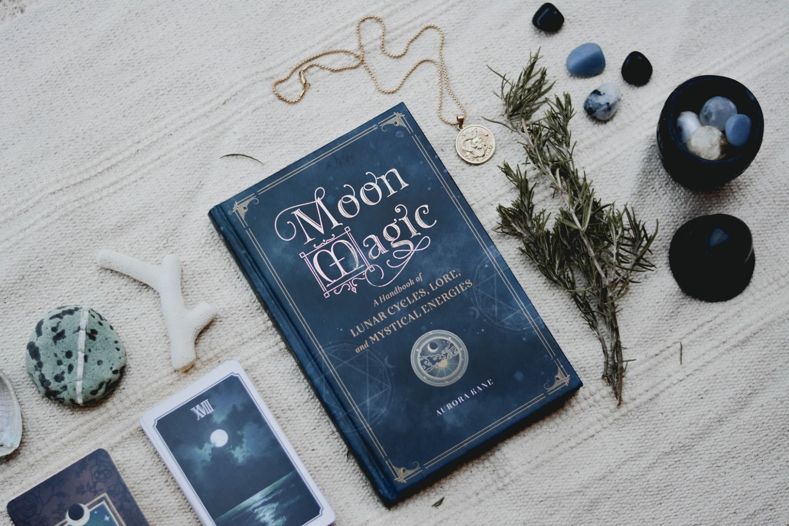 Moon phases witchcraft