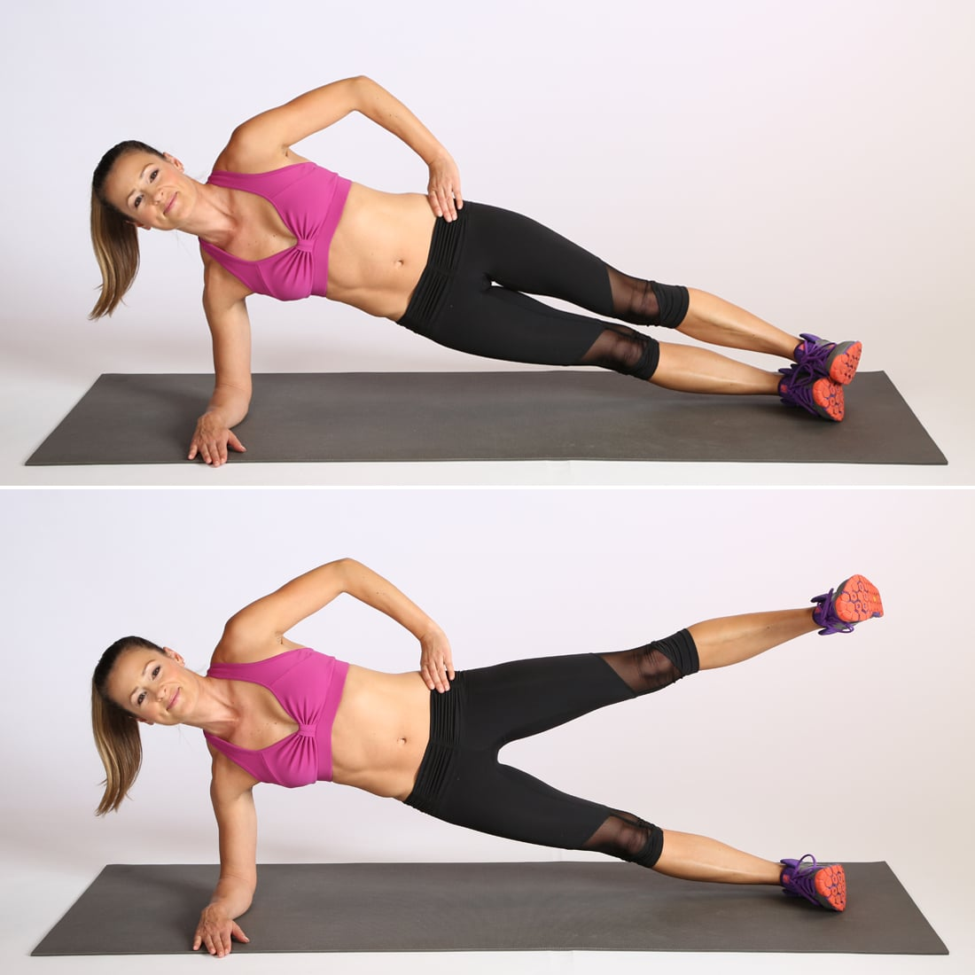 Best Exercise For Thighs