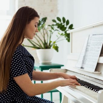 stagnancy issues in piano learning