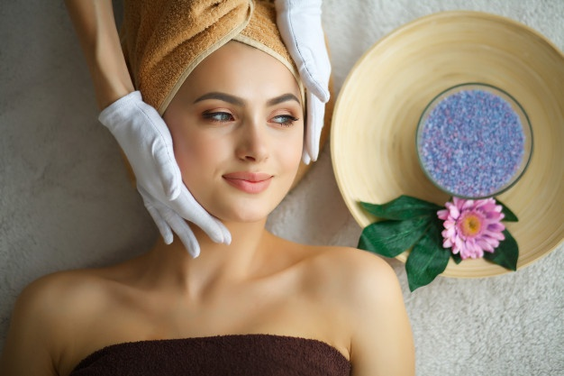 Beauty Salons In Singapore