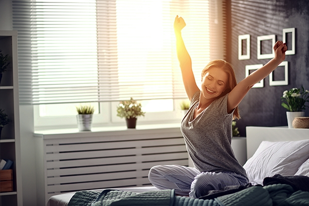 successful womens morning routines