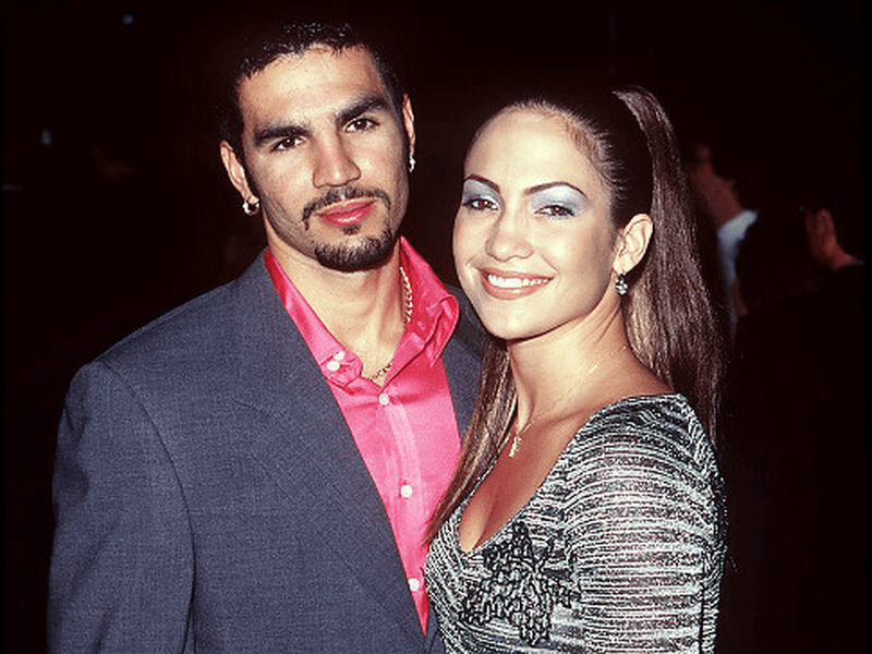 10 Celebrity Couples You Forgot Were Married Once Upon A Time!