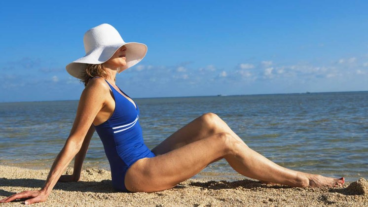 Swimsuits For Women Over 50